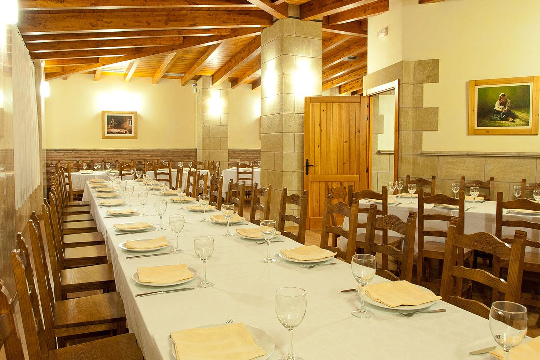 Salón Orígenes - Nuestro último salón, disponible desde 2012 - Aforo 100 personas